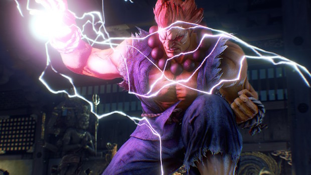 tekken 7 ps4 xbox one pc akuma