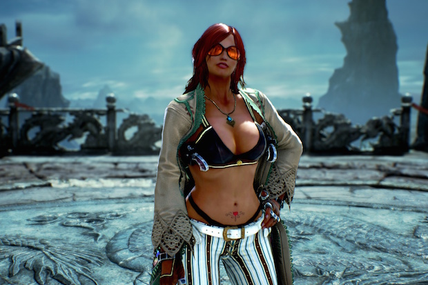 tekken 7 ps4 xbox one pc sexy Katarina_alves