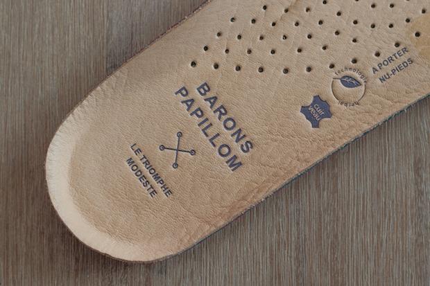 barons papillom avis test sneakers haut de gamme 21