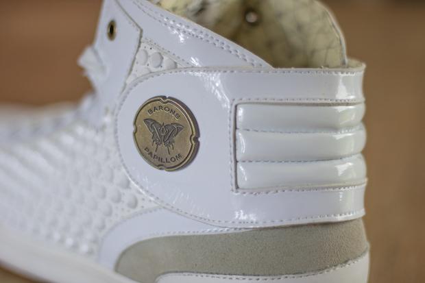 barons papillom avis test sneakers haut de gamme 74
