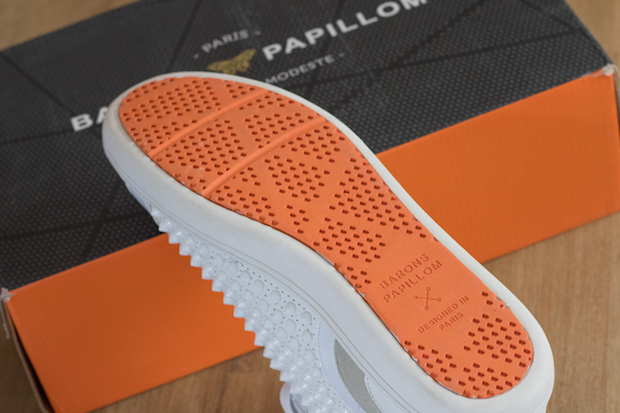 barons papillom avis test sneakers haut de gamme 92
