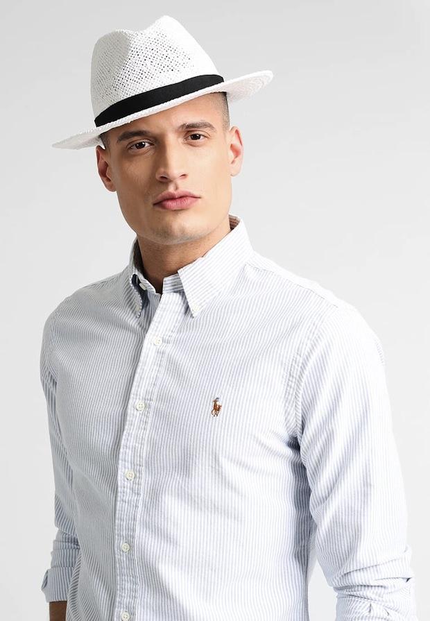 chapeau homme hugo boss