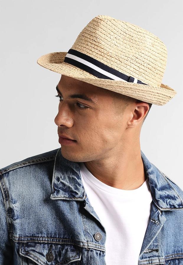 chapeau homme tommy hilfiger