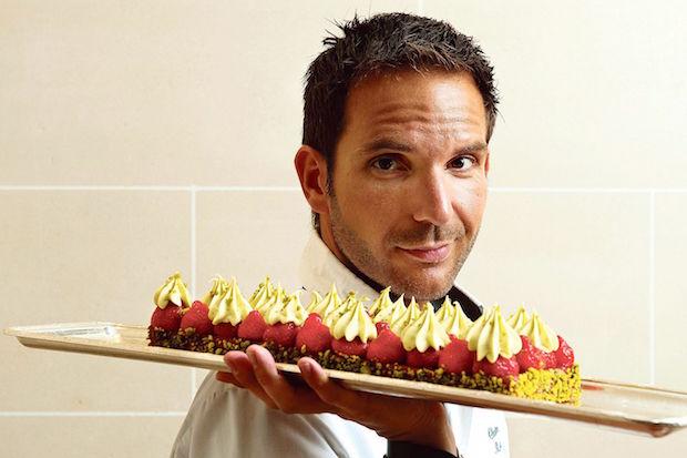 Livres de cuisine de grands chefs le top 10 - Les grands chefs de cuisine francais ...