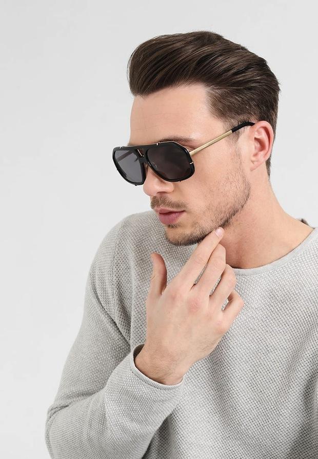 lunettes de soleil homme dolce gabbana