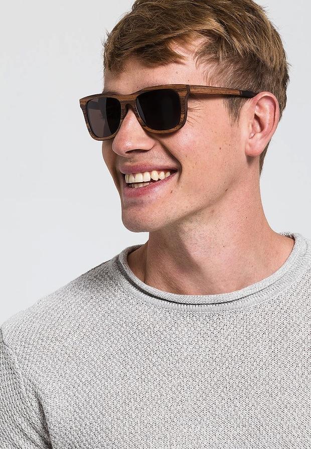 lunettes de soleil homme justus
