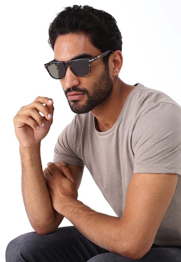 lunettes de soleil homme marc jacobs