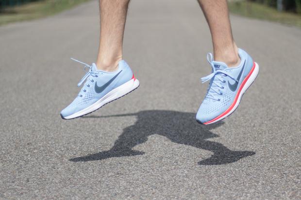 test nike pegasus 34 avis chaussures running 14