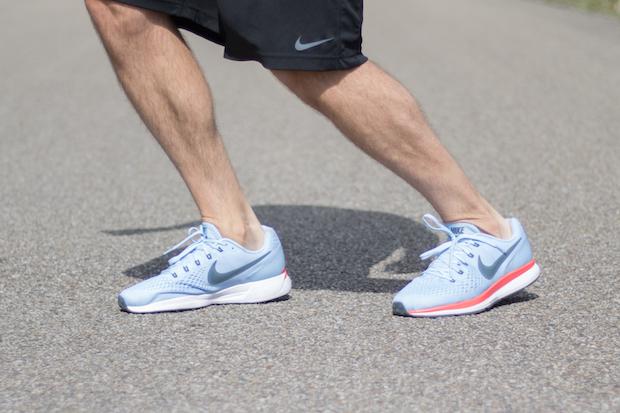 test nike pegasus 34 avis chaussures running 15