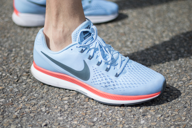 chaussures running nike homme test
