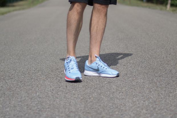 test nike pegasus 34 avis chaussures running
