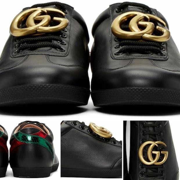 Gucci chaussure