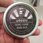 Les industries du Groom test baume a barbe blog beaute homme