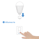 application SmartLight Avanquest avis 2
