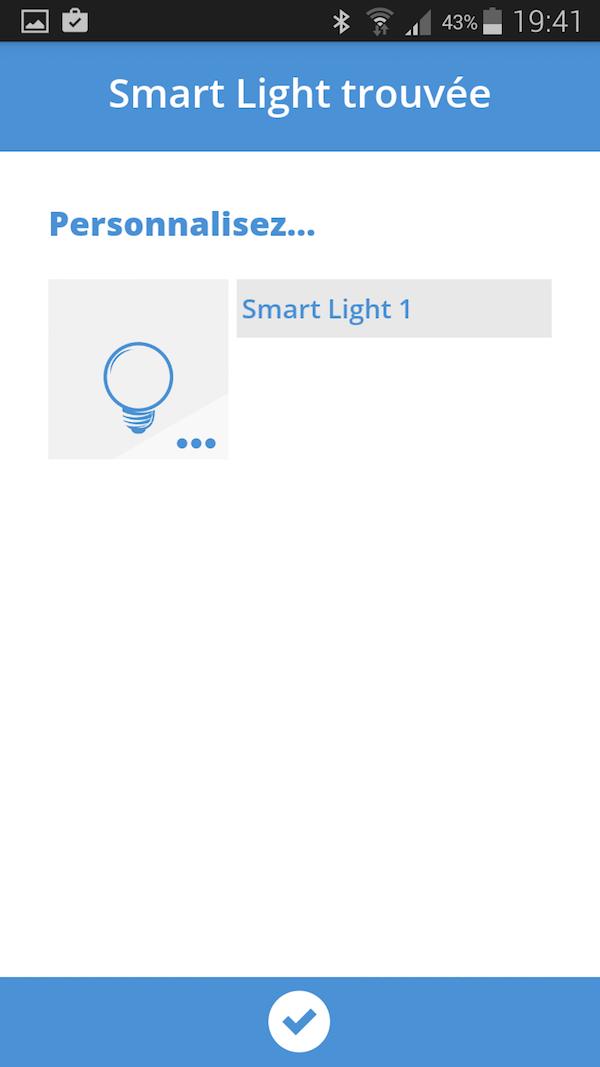 SmartLight Avanquest test avis