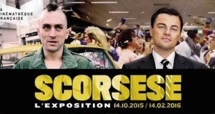 Exposition Martin Scorsese