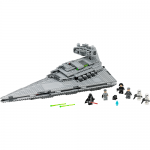 meilleurs lego star wars star destroyer