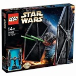 meilleurs lego star wars tie fighter 2