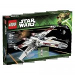 meilleurs lego star wars x-wing skywalker