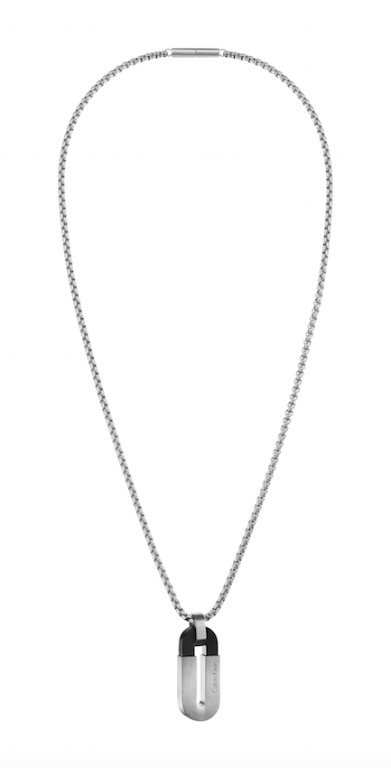 collier homme lifestyle