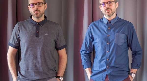 Avis Chemise et polo Arsène & Laurent