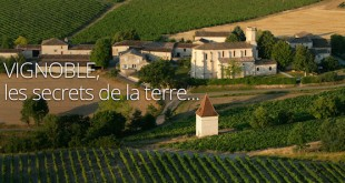 Gaillac vin vignoble village