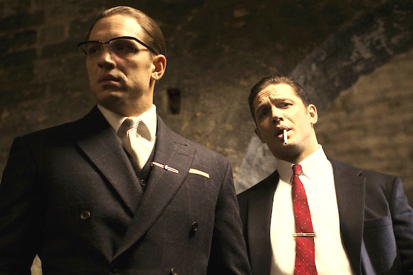 critique film legend tom hardy avis