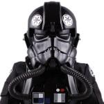 montre star wars pilote tie fighter