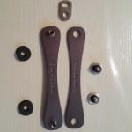 test porte clés Keysmart démonté