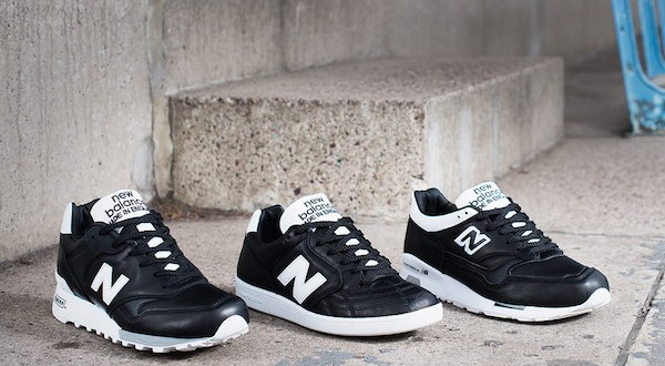New Balance Made in UK Football Pack avis