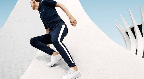 chaussure lacoste homme 2016