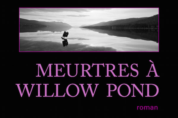 critique meurtres a willow pond neb crabb