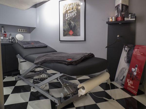 epils la detente de lours massage avis