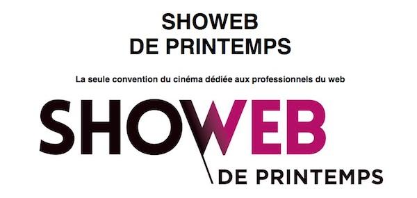 showeb printemps 2016