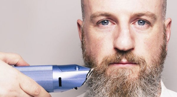 tondeuse a barbe