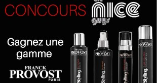 concours franck provost cannes the nice guys