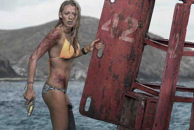 Instinct de Survie : Un film de requin très réussi