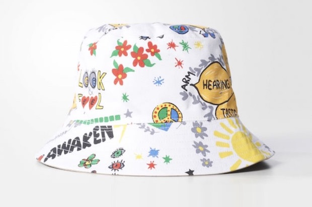 pharrell williams adidas collection dream awaken