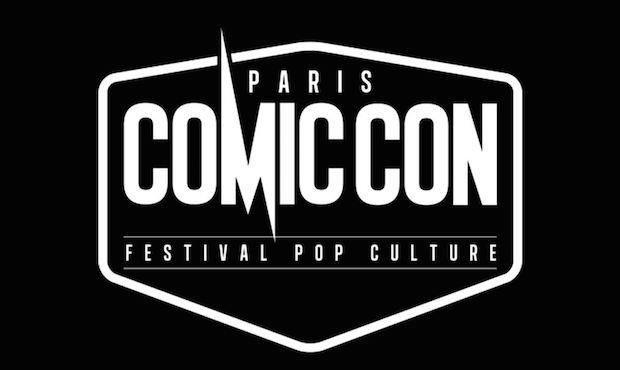 Le Comic Con va déferler sur le France en octobre 2016!
