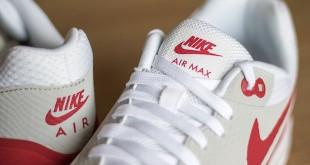 air max 1 logo