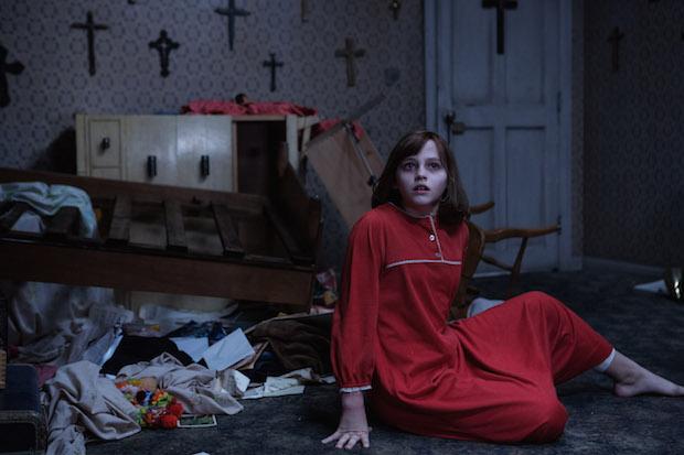 Conjuring 2, un chef-d'oeuvre du cinéma d'horreur
