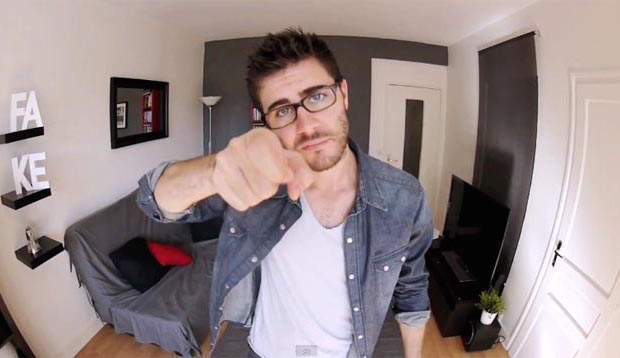 cyprien-materiel video camescope camera
