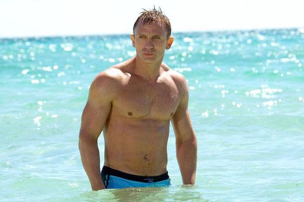 10 maillot de bain homme pour cet été