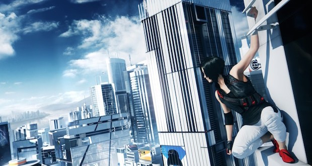 mirrors edge catalyst test avis