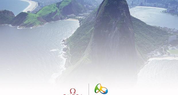 omega jeux olympiques