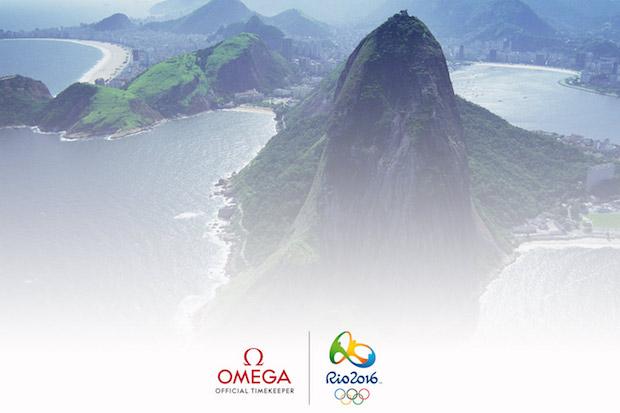 La longue histoire d'amour d'Omega et des Jeux Olympiques