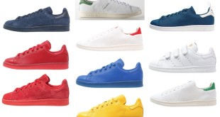 stan smith solde