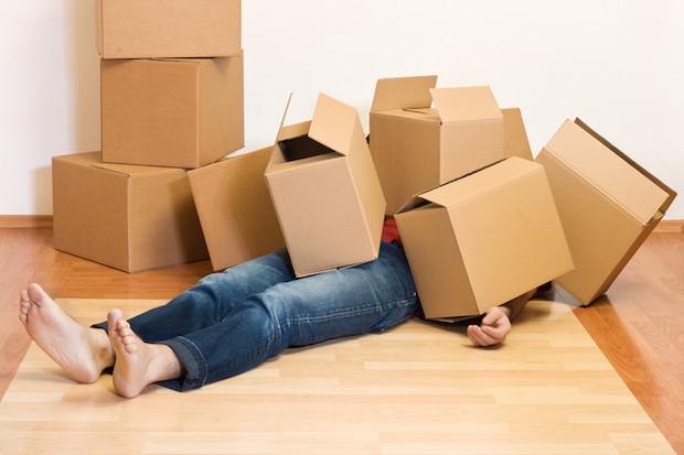 7 conseils pour réussir votre déménagement