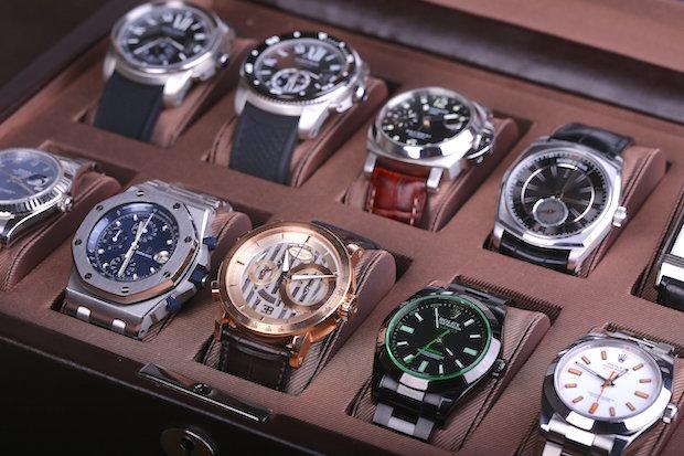 Les meilleures marques de montre