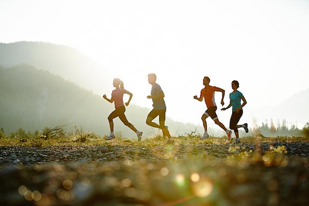 5 raisons de vous mettre à la course à pieds pendant l'été